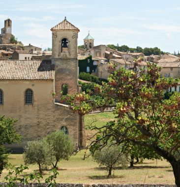 Lourmarin | Charming hotel in Provence