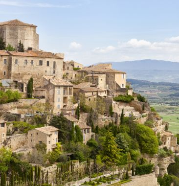 Gordes | Charming hotel in Provence