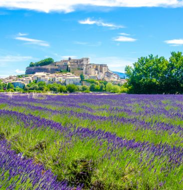 Luberon | Charming hotel in Provence