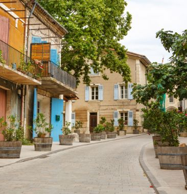 Saint Remy de Provence-Charming hotel in Provence