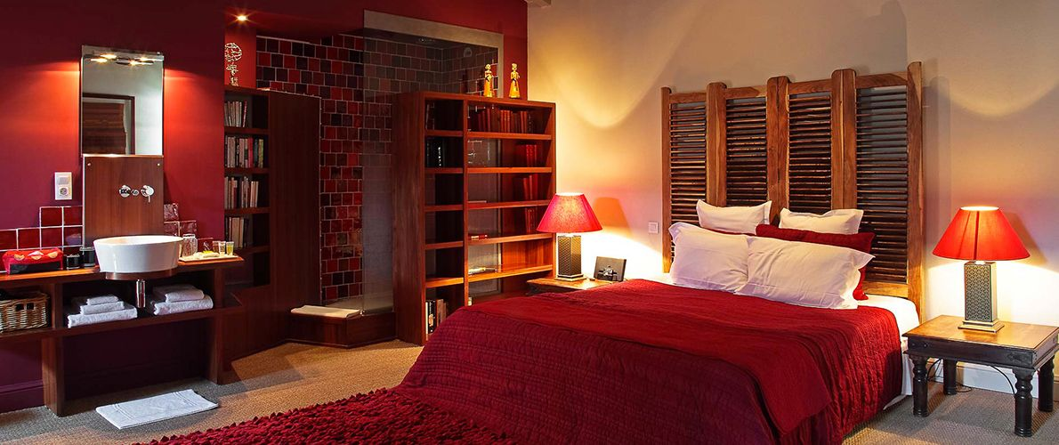 Boutique Hotel Isle sur la Sorgue | Rooms